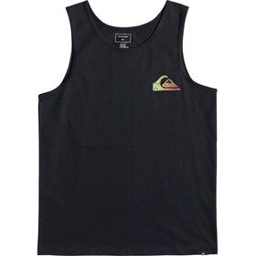 Quiksilver Time Warp Tank Men Black